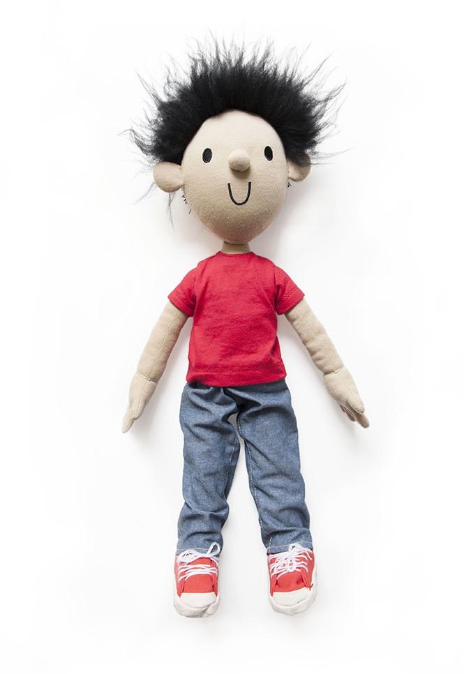 Ollie toy
